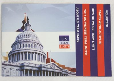 Term Limits Booklet